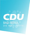 CDU Bad Berka